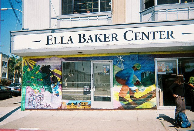Ella Baker Center